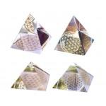 Kristalle & Pyramiden