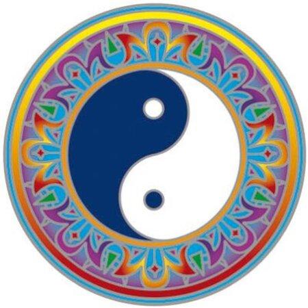 feng shui esoterik poster energiebilder chakra symbole kan yu ihr. Black Bedroom Furniture Sets. Home Design Ideas
